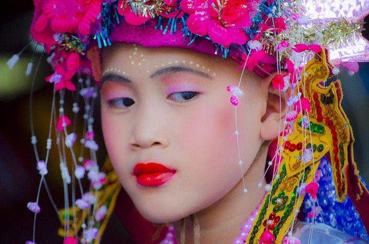 THAI-GARL