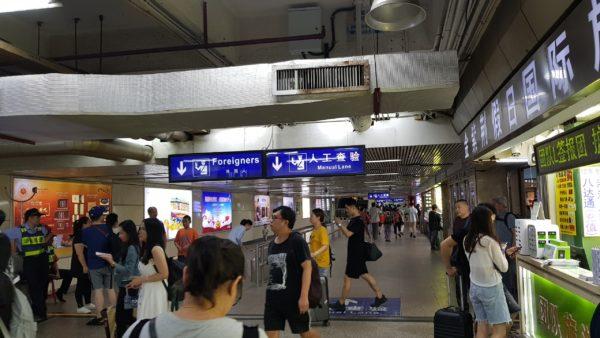 中国出国02
