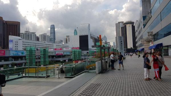 香港出国06