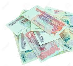 カンボジアお金02